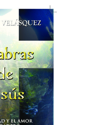 Palabras de Jesús