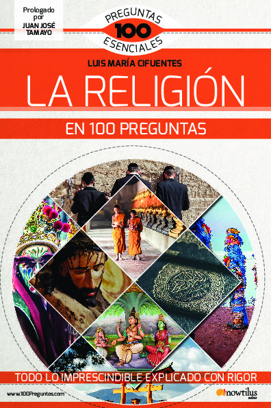 """Resultado de imagem para """"a religión en 100 preguntas"""""""